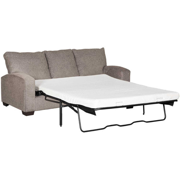 Picture of Endurance Shadow Queen Sleeper with Memory Foam