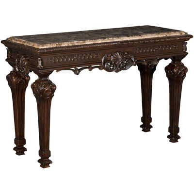 Picture of Versailles Sofa Table