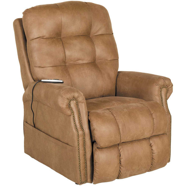 Picture of Ramsey Lay Flat Power Lift Chair