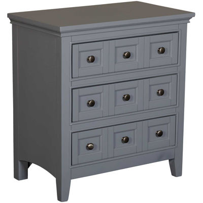 Picture of Madison Grey Nightstand