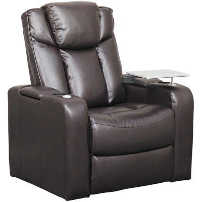Picture of Maxwell Power Recliner with Headrest