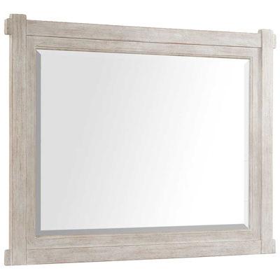 Picture of Scott White Mirror