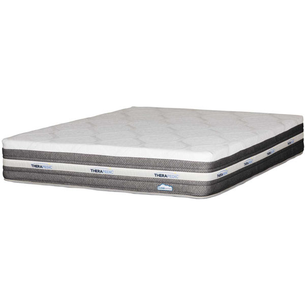 """Picture of Cloud Mattress 11"""" Full"""