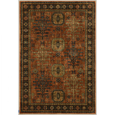 Picture of Asara Spice 5x8 Rug