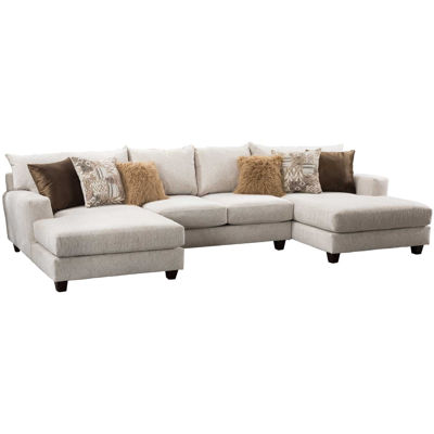 Picture of Bohemian 3 Piece Sectional