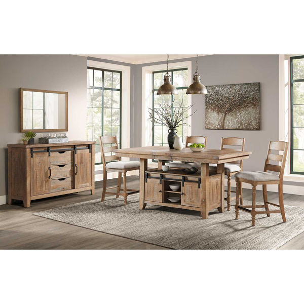 Picture of Highland Counter Height Dining Table