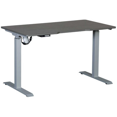 Picture of Magnus Electric Grey Standing Desk