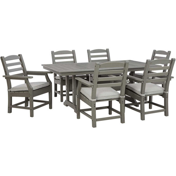Picture of Visola 7 Piece Dining Set