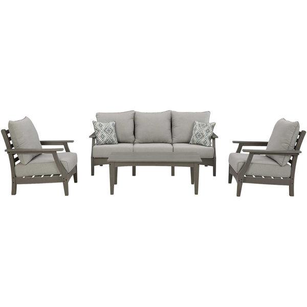 Picture of Visola 4 Piece Sitting Set