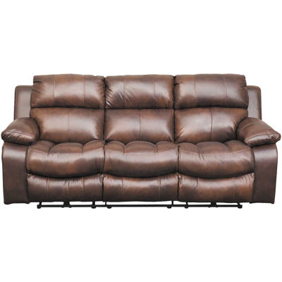 Picture of Positano Leather Power Reclining Sofa