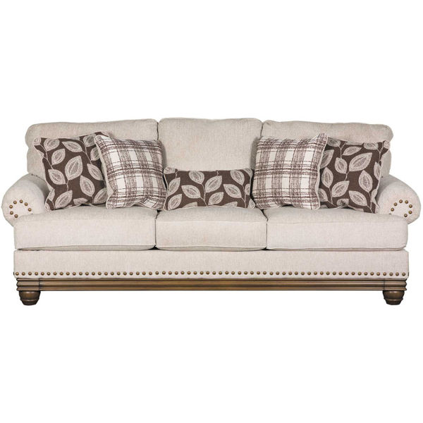 Picture of Harleson Wheat Sofa