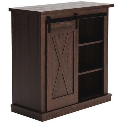 Picture of Camiburg Accent Cabinet
