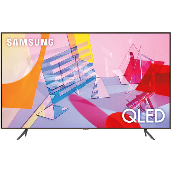 Picture of Samsung 85-Inch Q60TA Class QLED Smart 4K TV