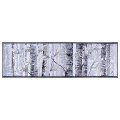 Picture of Forest Panorama Painting