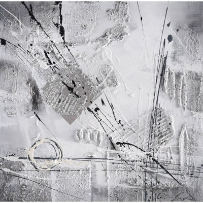 Picture of Grey Abstract
