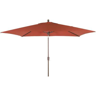 Picture of 6.5'X 10' Rectangular Umbrella