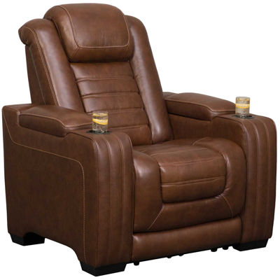 Picture of Backtrack P2 Recliner
