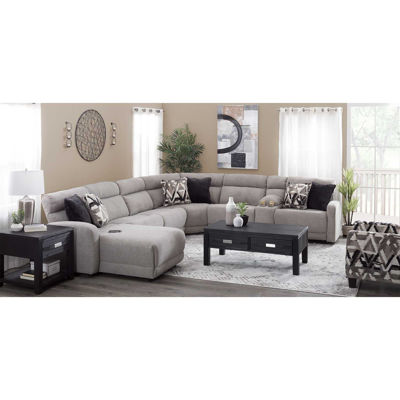 Picture of Colleyville LAF Power Recliner