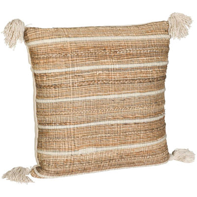 Picture of Jute Ropes 20x20 Pillow