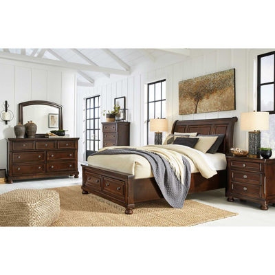 Picture of Porter 5 Piece Bedroom Set