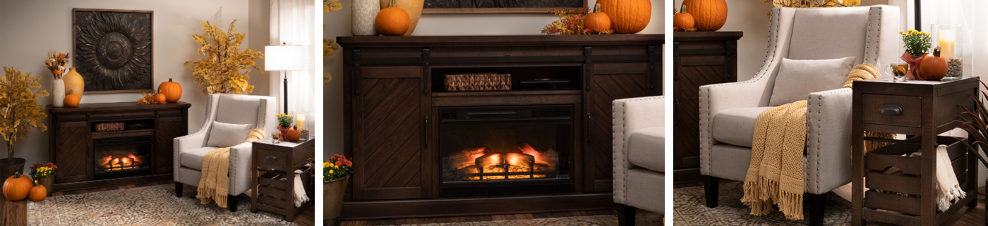 10 Stylish Pieces To Create An Easy Fall Fireside Latte
