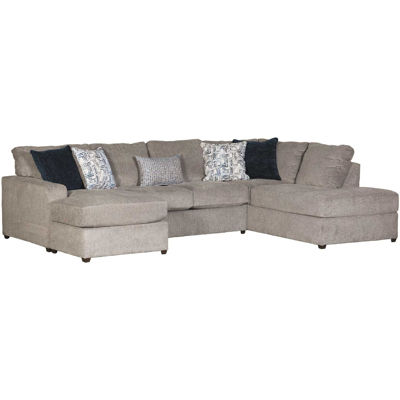 Picture of Oasis Flagstone 2 Piece LAF Sofa Chaise Sectional
