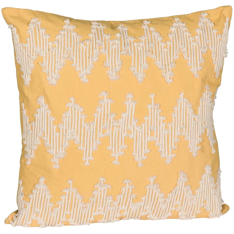 Chevy Sunshine Pillow