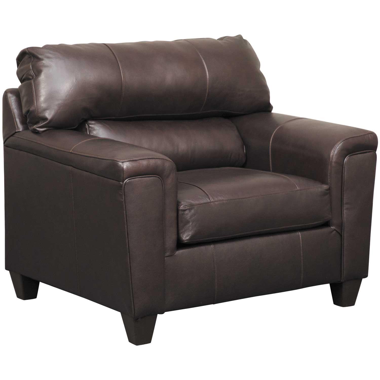 dark bark chair