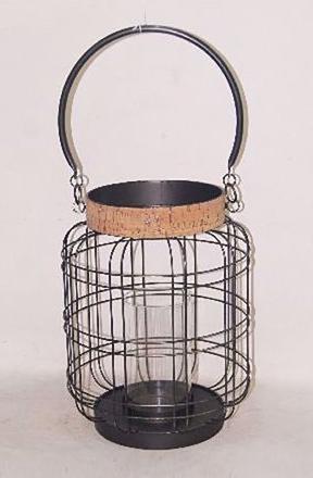 Cork Wire Basket