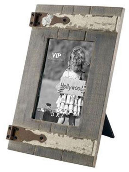 Hinge Picture Frame