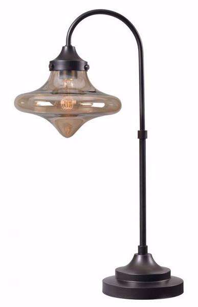 Rain Drop Lamp