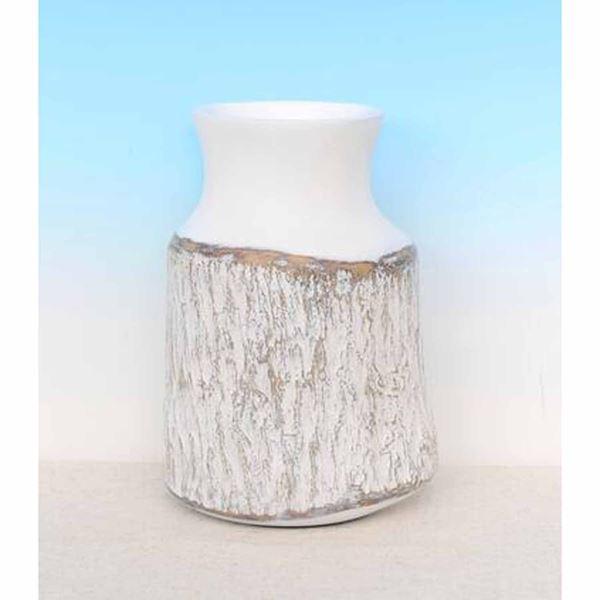 Bark Vase II