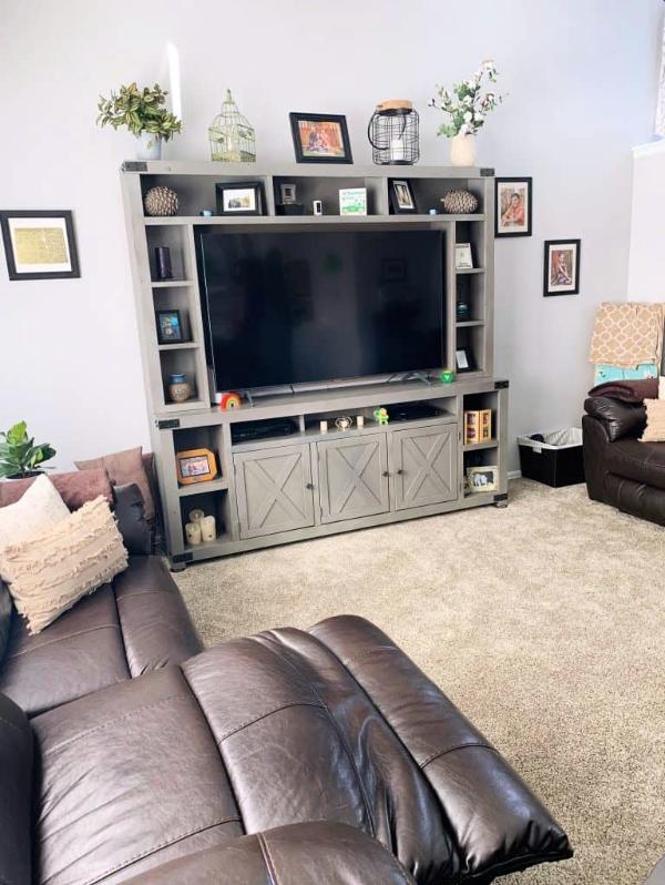 Living Room recline