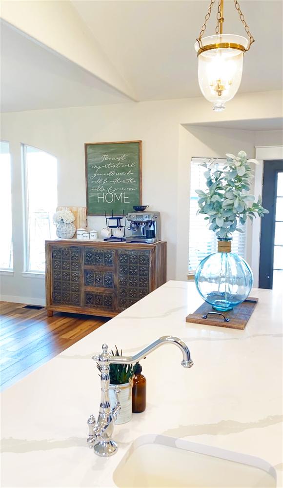 Coffee Bar Kitchen